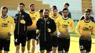 سپاهان بین ۱۰ تیم امتیازآور لیگ قهرمانان آسیا