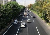 در راستای ایجاد انظباط ترافیکی عملیات خطکشی معابر اصلی منطقه استمرار دارد