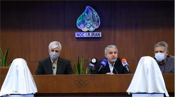 آیین رونمایی از سردیس 5 قهرمان افتخارآفرین ورزش ایران زمین برگزار می شود