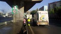 طرح ویژه نگهداشت شهر در تعطیلات  کرونایی در حال اجراست