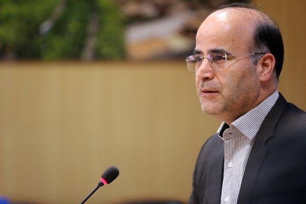 پیام تبریک شهردار منطقه ۶ تهران به مناسبت عید سعید فطر
