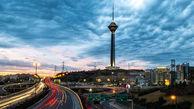 لزوم حل معضل پیدا کردن آدرس در تهران