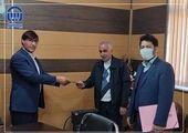 بیمه آسیا خسارت زلزله زدگان منطقه بندر گناوه را پرداخت کرد