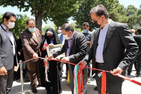 افتتاح سکوی شهروندی منطقه 13 در جهت تحقق مطالبه گری و شنیدن صدای مردم