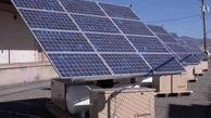 بخشی از برق مشترکان پرمصرف خانگی از طریق سامانههای خورشیدی تامین میشود