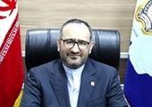 حضور نیروهای سازمان مدیریت پسماند شهرداری تهران در مناطق سیل زده استان سیستان و بلوچستان