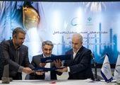 مبین انرژی خلیج فارس واحد صنعتی سبز کشور شد