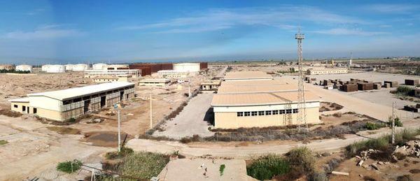 اخذ مجوز زیستمحیطی احداث نیروگاه کلاس اف ویس