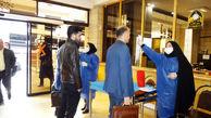 ارایه خدمات غیر حضوری شهرداری منطقه چهار تهران به شهروندان