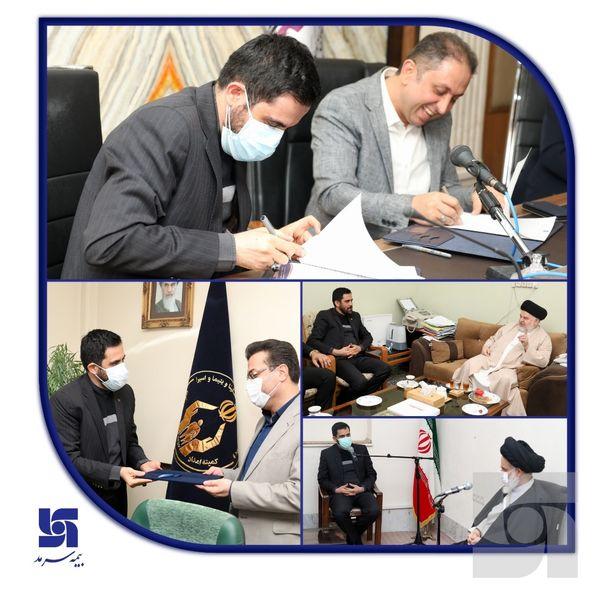 آمادگی بیمه سرمد برای حل مشکلات بیمهای صادرکنندگان