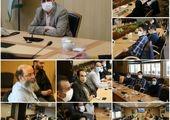 منطقه۲۱ پایتخت با اجرای برنامه های متنوع به استقبال دهه مبارک فجر رفت