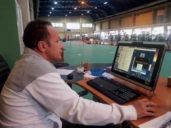 آغاز پنجمین دوره آموزشی طرح بورسیه ورزشی امیدها و ستاره های آکادمی ملی المپیک