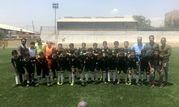 پیروزی تیم فوتبال نونهالان مقاومت متولدین 1385 در مسابقات شمالشرق تهران