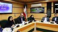 تمدید گواهینامه سیستم مدیریت HSE  در منطقه چهار تهران
