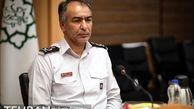بازرسهای وزارت بهداشت گزارشهای آتشنشانی را اعلام کنند