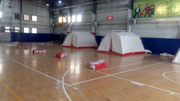 افزودن دو پایگاه اورژانس به مراکز امدادرسانی منطقه چهار