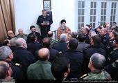 نیروی انتظامی یک نیروی مولد و پیشبرنده نظام اسلامی است