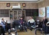 تقدیر استاندار قزوین از بانک مهر ایران