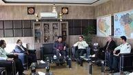 رفتار حرفه ای، مسئولیت پذیری، سلامت و صداقت کاری سرلوحه کارکنان بانک قرض الحسنه مهر ایران