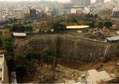بررسی اقدامات مدیریت ایمنی  و محیط زیست در بخش مرکزی شهر تهران آغاز شد