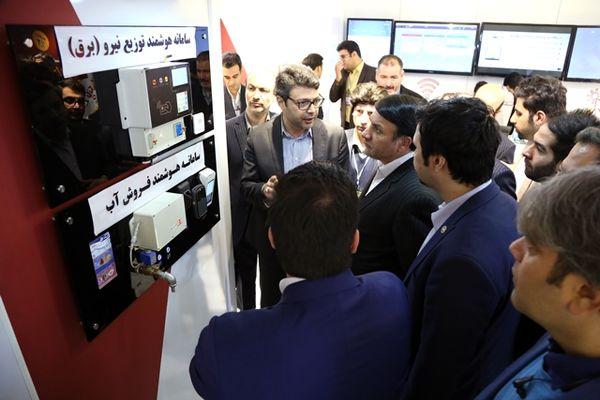 همایش بانکداری الکترونیک و نظام های پرداخت برگزارشد