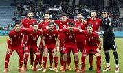 توقف رونالدو و پرتغال مقابل ایران