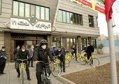 مسیر دوچرخه سواری در منطقه 7 تا پایان سال 1400 به بیش از 30 کیلومتر خواهد رسید