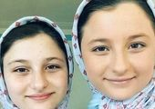 خواهران بازیگر در پشت صحنه سریال پایتخت +عکس