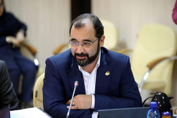 بسیج هلدینگ خلیج فارس و شرکتهای تابعه برای کمکرسانی به سیل زدگان سیستان و بلوچستان