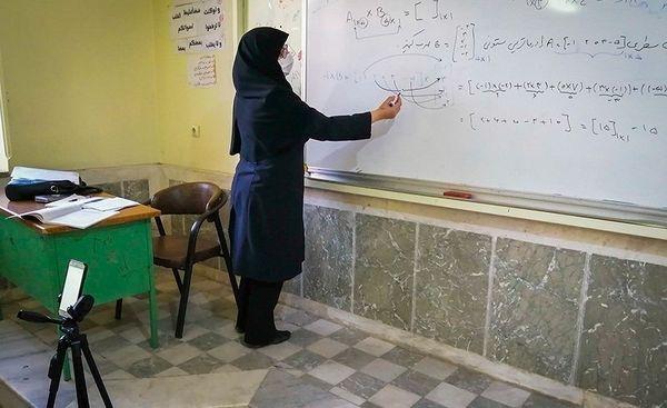 طرح تحولی مدارس خوانا در ۵۹ آموزشگاه قم اجرا میشود