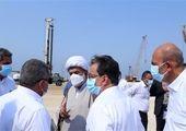 خواسته های صنفی کارگران شاغل در شرکت های نفتی در وزارت کار بررسی شد