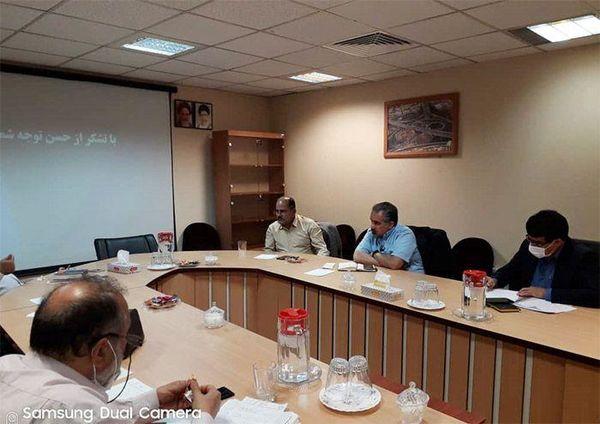   بررسی راهکارهای ارتقای کیفیت روسازی های آسفالتی در نشست کمیته تحقیق و توسعه آسفالت