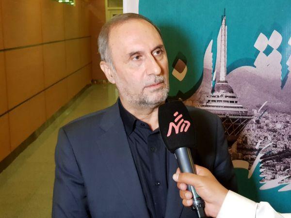آئین افتتاح  سری پنچم پروژه های شهری منطقه 2  به صورت مجازی برگزار می شود