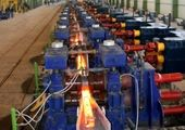 رشد ۵۰ درصدی صادرات مجتمع فولاد صنعت بناب