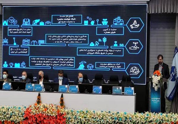 افزایش سهم بازار، ورود به جامعه 100 میلیونی و سرمایهگذاری گسترده در کسبوکارهای ایرانی