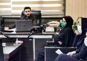 بررسی وضعیت سامانه نگهداشت شهر(سامن) شهرداری منطقه سه