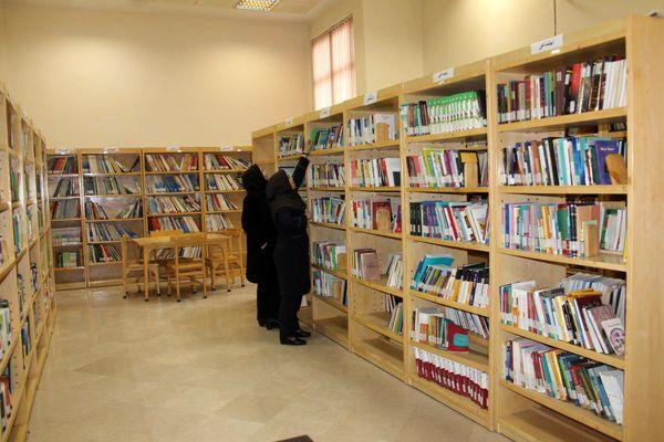 برپایی غرفه های مبادله کتاب در منطقه چهارتهران