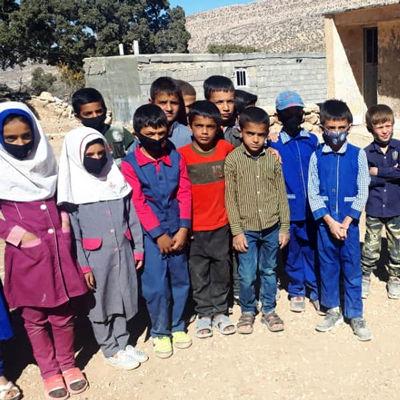ساخت مدرسه بانک اقتصادنوین در روستای چالشیرین لردگان آغاز شد