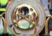 مراسم قرعه کشی مرحله سوم جام حذفی برگزار شد