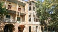مطالعات فاز یک پروژه گراند هتل قزوین تمام شد