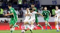 اعلام محل برگزاری دیدار تیمهای ملی فوتبال عراق و ایران