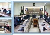برپایی شورای اداری منطقه ۱۵ در فرهنگسرای خاوران