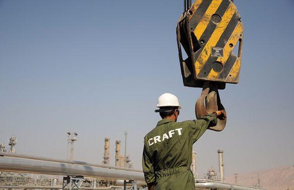پیشرفت 75 درصدی تعمیرات اساسی در شرکت پالایش گازفجرجم