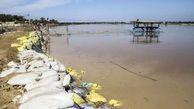 روستاهای غرب کارون در خرمشهر آماده تخلیه شوند