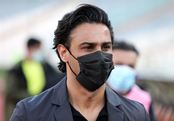 دفاع فدراسیون فوتبال از پزشک استقلال/ حرف مجیدی به کرسی نشست؟