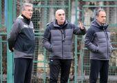 واکنش عرب به حضور احتمالی برانکو در تیم ملی