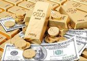 قیمت طلا،سکه و ارز