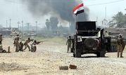 حمله تروریستهای داعشی به سامرا