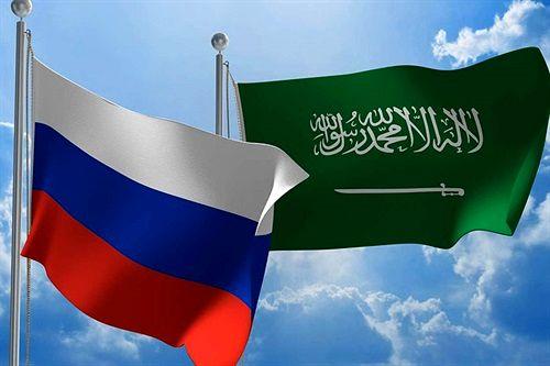 مذاکره سران عربستان و روسیه درباره بازگشت توازن به بازار نفت
