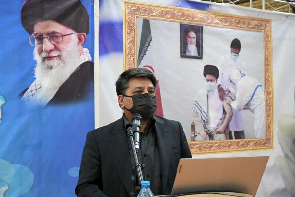 مراکز واکسیناسیون کووید ۱۹ در شمال تهران افزایش یافت